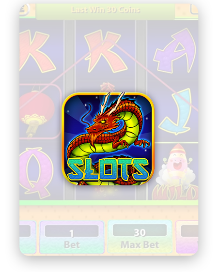 Ancient Dragon Slots - Amazing 5 Reel Free Casino, The best free Slots casino game for everyone.