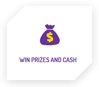 Play Mobile games and Win Prizes and Cash - Mobile Games tournament Puzzle Games and Racing Games