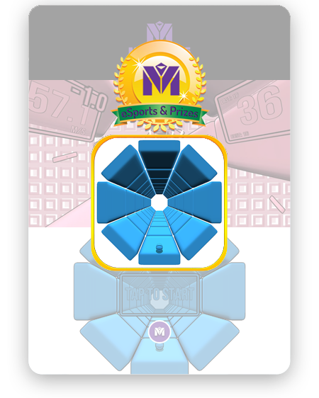 Tunnel Tournament - master of the tunnel. Best Mobile game to Win Prizes and Cash